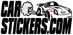 car-stickers-logo